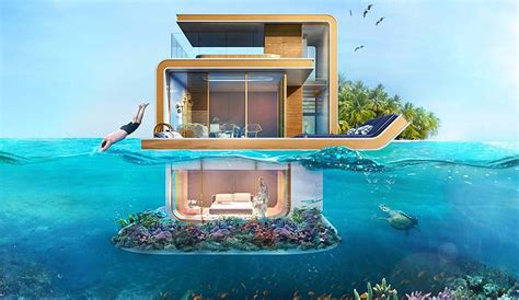 4 Bedroom Homes by For 2 8 Million You Can Own This Floating House And Save