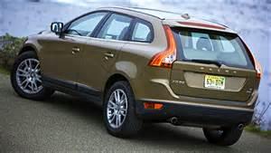 Www Volvo Canada Volvo Canada Announces Price Of Xc60