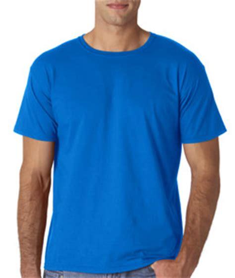 Kaos Seringai Tshirt Gildan 04 mens custom fashion fit shirts gildan softstyle crew 64000