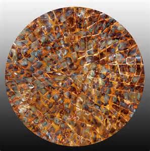Copper Wall Decor by Copper Metal Wall Gt Copper Wall Weavings Gt Woven