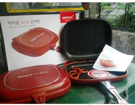 Panggangan Happy Call grosir dan ecer happy call grill pan original korea