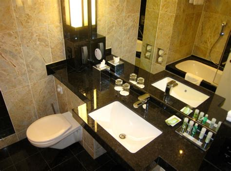 westin hotel bathrooms westin grand frankfurt hotel review travelsort