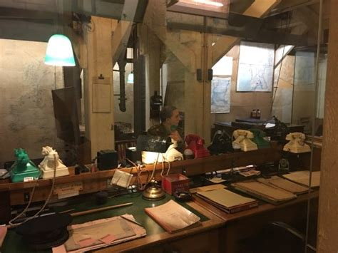 Churchill War Rooms Tickets by Photo3 Jpg Picture Of Churchill War Rooms