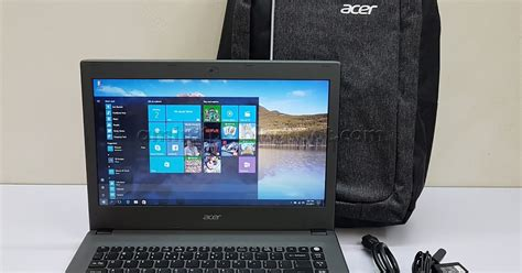 Laptop Acer I3 E5 473 three a tech computer sales and services used laptop acer aspire e5 473 4th i3 6gb