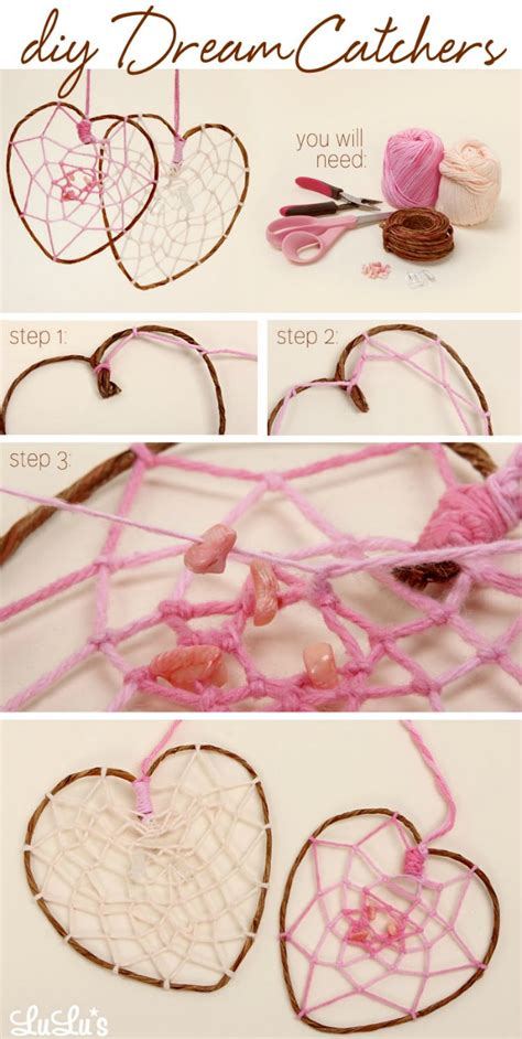 diy beautiful diy decorating make your own beautiful dream catchers