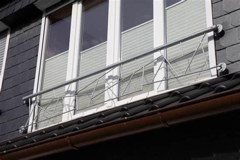 Franz Balkon by Franz 246 Sische Balkone Aus Edelstahl