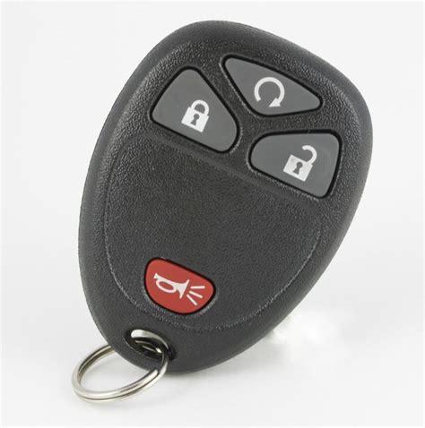 resetting gm key fob find new gm chevy gmc buick pontiac keyless enty remote
