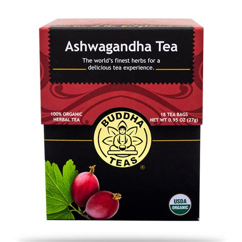 buy ashwagandha tea bags enjoy health benefits of