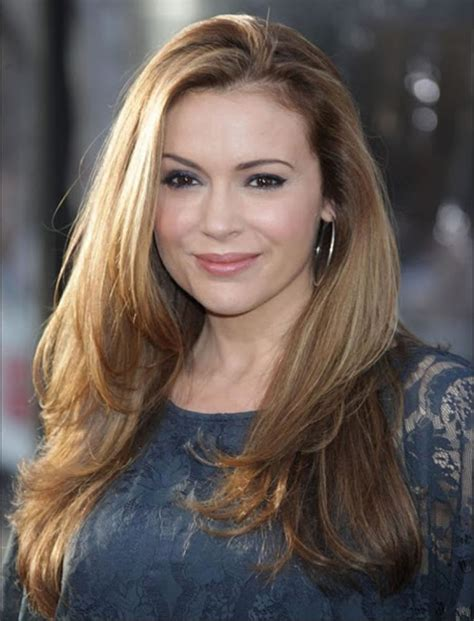 hottest long layered hairstyles  cuts ideas