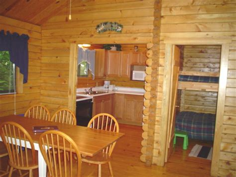 Cabins At Jellystone Park by Yogi S Bunk House Cabin 40 Yogi S Jellystone
