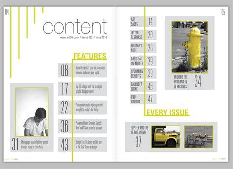 layout artist indesign magazine design layout destry kiser design