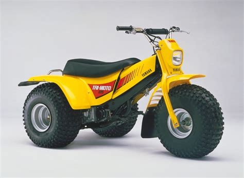 S X Supply Co Brand 1979 yt125 tri moto communication plaza yamaha motor