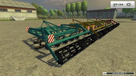 home made ls cultivator 3 5m v 1 0 mp ls2013