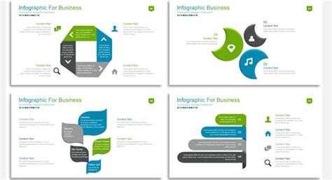 12 Nice Powerpoint Templates For Annual Report Desiznworld Report Powerpoint Template