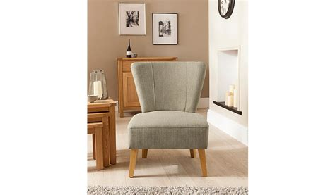 Asda Direct Armchairs Cocktail Chair In Beige Home Amp Garden George At Asda