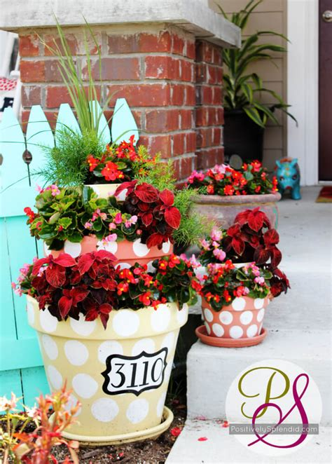 homemade flower pots ideas 30 best diy flower pot ideas and designs for 2018