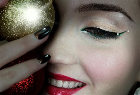 christmas party smokey eyes makeup your beauty first