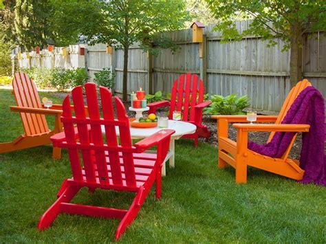 Fresh recycled plastic adirondack chairs 12 photos 561restaurant com