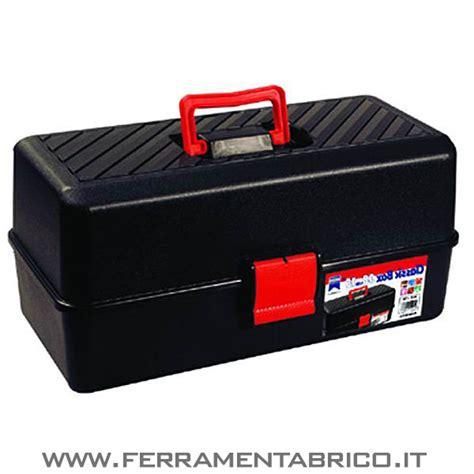 cassetta portautensili cassetta portautensili 1128 1r ferramenta brico