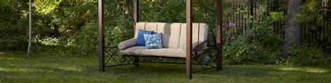 garden swing canadian tire hammocks patio swings canadian tire