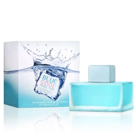 Jual Parfum Antonio Banderas Blue Cool blue cool for antonio banderas cologne a fragrance for 2011