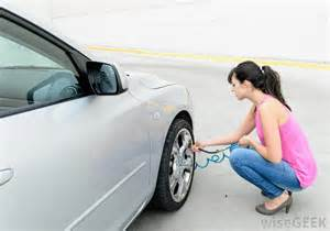 Car Tire Volume Of Air What Is The Ideal Tire Pressure With Pictures