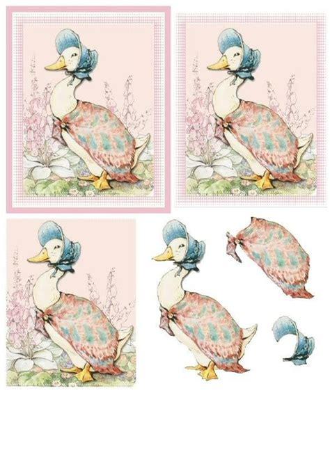 Beatrix Potter Decoupage - 17 best images about beatrix potter nursery on
