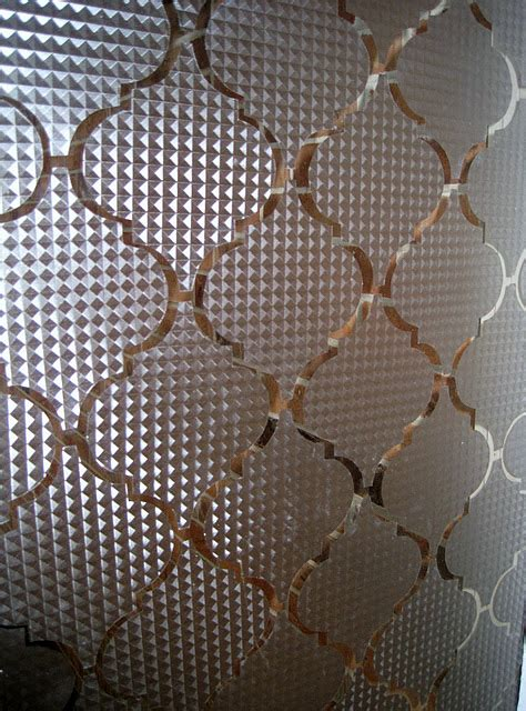 Pattern Contact Paper | diy contact paper window treatment wall window