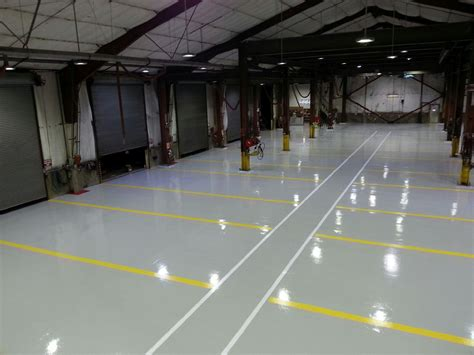 Warehouse Floor by Warehouse Flooring Warehouse Floor Coatings Armorpoxy