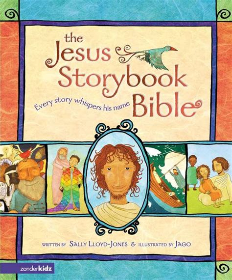 picture of story book interesting bibles