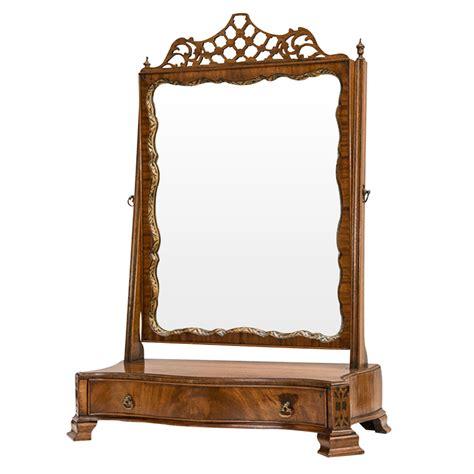 Antique Mirror Vanity by Antique Vanity Mirror On Antique Row West Palm