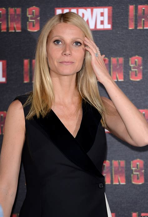 The Most Hated Celebrity In Hollywood Is Gwyneth Paltrow ... Celebrity