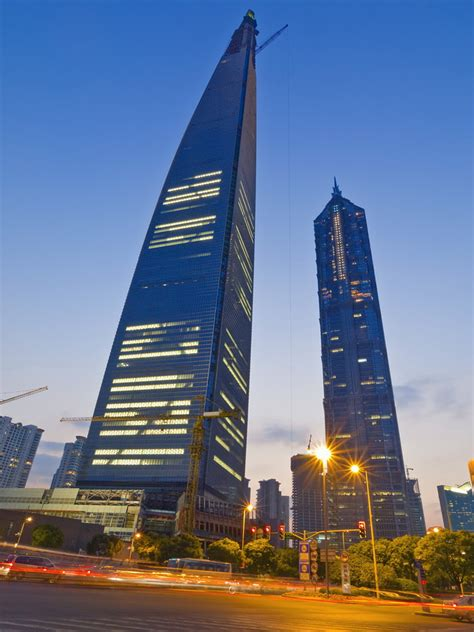 top structures in the world top 10 highest buildings in the world new