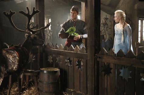 On Elsa New 4 once upon a time elsa kristoff new season 4 frozen photos tvline