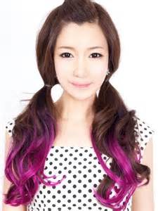 korean hair color korean most beautiful hair color hair phenomenon