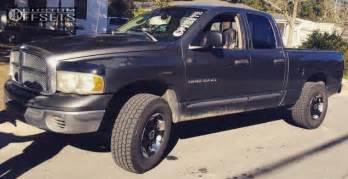 2002 Dodge Ram 1500 Wheels Wheel Offset 2002 Dodge Ram 1500 Tucked Stock