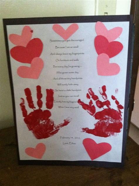 valentines day poems for grandparents s day crafts guest post s day