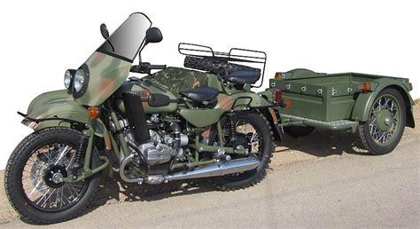 Ural Motorrad Ranger by Ural Ural Ranger 750 Moto Zombdrive