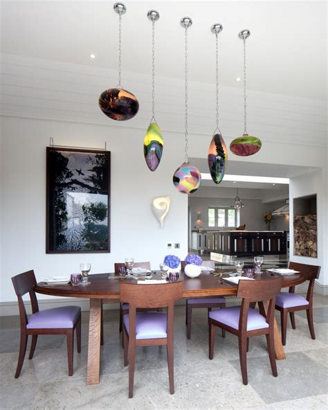 Funky Dining Rooms by Dining Roomfunky Chandeliers Casual Room Unique Lighting