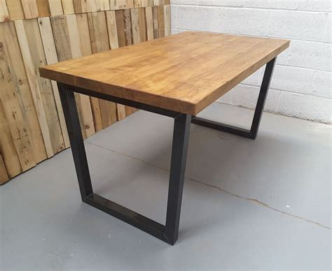 reclaimed wood dining table uk 17 best dining table chair images on