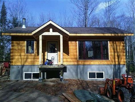 Small Home Design Canada Best Small Cabin Designs Small Cabins Tiny Houses Log