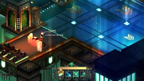transistor pc gameplay fr transistor pc gameplay 28 images 5 you can t afford to miss load the transistor review pc