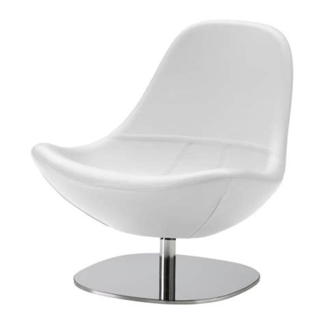 swivel armchair ikea tirup swivel armchair kavat white ikea