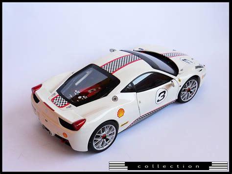 Diecast Miniatur Mobil 1 18 Hotwheels Elite Hwe 599 Gto Black 458 challenge mod wheels elite base