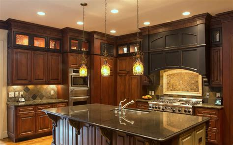 kitchen cabinet refinishing services