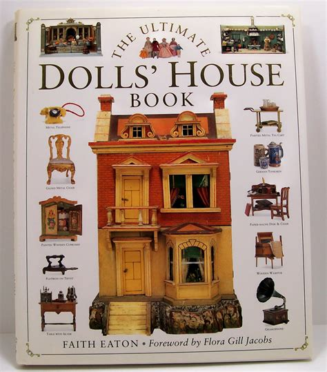 doll house books dales dreams dollhouse miniatures 1 12th or one inch scale favorite dollhouse books