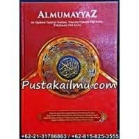 Al Qur An Al Mumayyaz Translite Terjemah Per Kata Murah quot al qur an al mumayyaz al quran tajwid warna terjemah