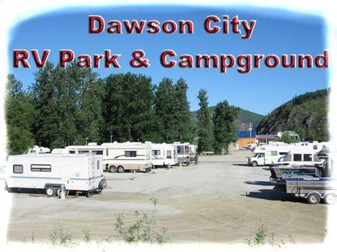 Two Rivers Rv Park And Cground - dawson city rv park cground home