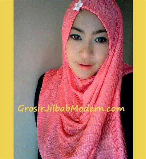 Jilbab Instan Jilbab Jilabab Diandra jilbab syria diandra pink salm grosir jilbab modern jilbab cantik jilbab syari jilbab instan