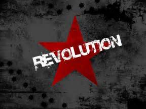 Revolution witnesses to permanent revolution the documentary record